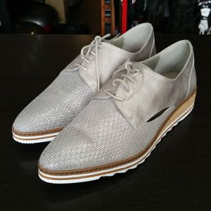 Dorking Leather Oxford BOOTS 21904