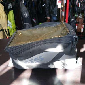 BMW Textile Tank bag BAGGAGE 22264 ( Size Medium )