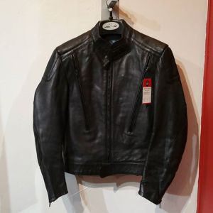 VETTER LEATHER Leather Racer JACKET 22529 ( Size 40 )