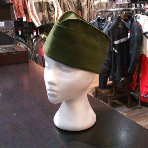 "MILITARIA Textile Flight HAT 22578 ( Size 22"" )"