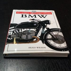 BMW Mixed Material Book TCHOTCKES 22624 ( Size small )