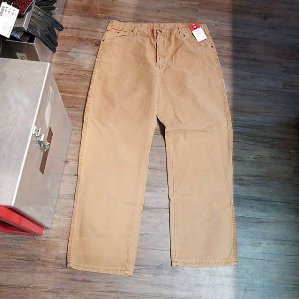 DICKIES Textile Work pant PANTS 22828 ( Size 40x32 )