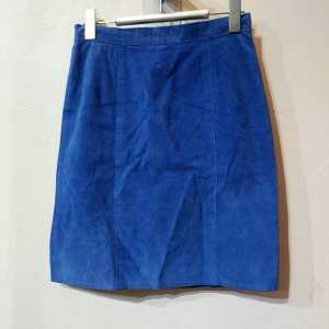 UNBRANDED Leather Fashion SKIRT - 23891
