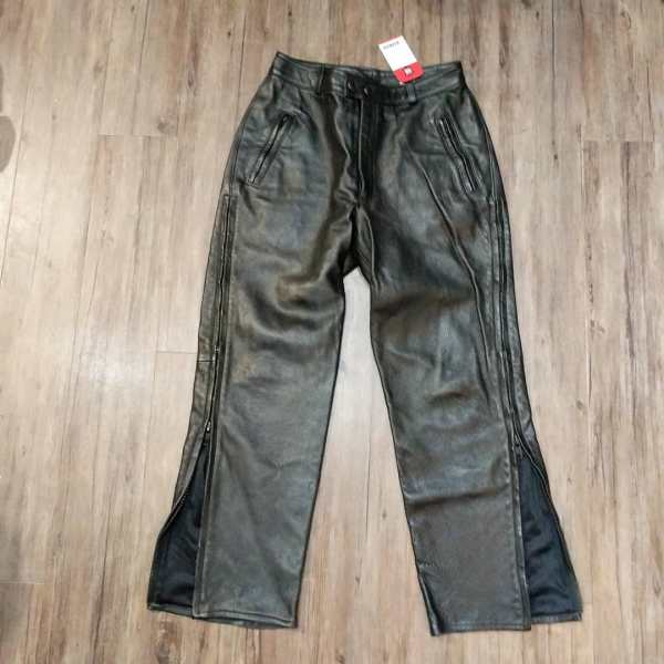 ORIGINAL LEATHER FACTORY Leather Riding PANTS | 24035
