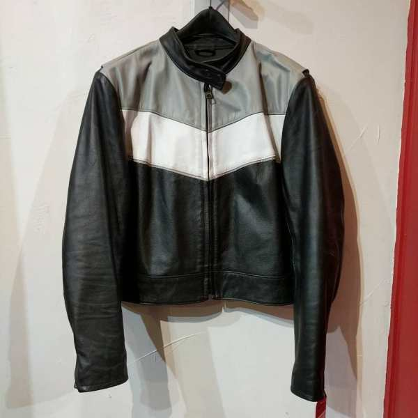 ORIGINAL LEATHER FACTORY Leather Riding JACKET | 24037