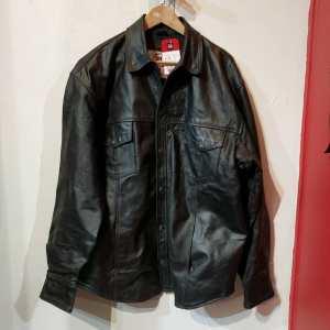 ROCKIN LEATHER Leather Fashion SHIRT | 24126