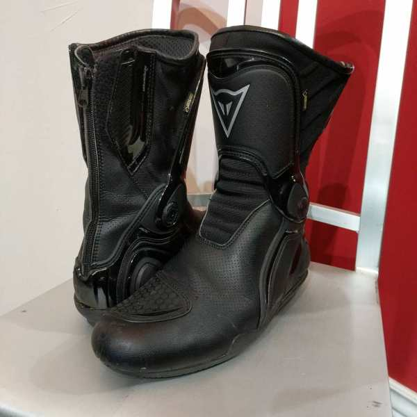 Dainese Leather R-TRQ Tour BOOTS | 24450