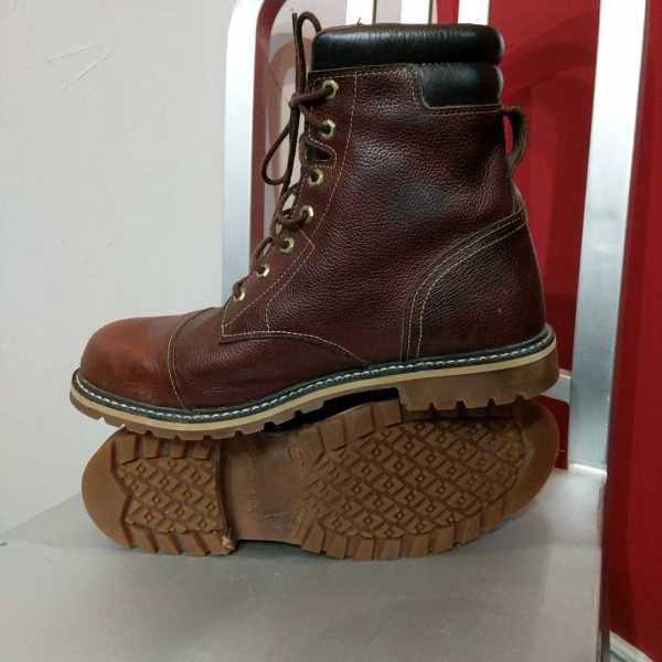TIMBERLAND Leather Earthkeepers BOOTS | 24457