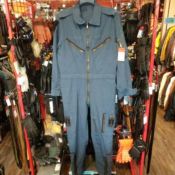 PILOT Textile One pc. OVERALL | 24530