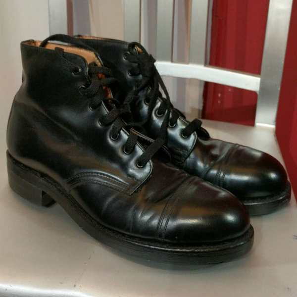 GORILLA Leather Service BOOTS | 24665