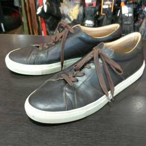 GREATS Leather Sneaker SHOES | 24778