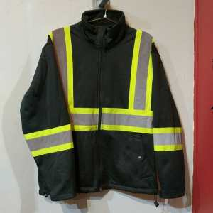 FORCEFIELD Mixed Material Safety JACKET | 24784