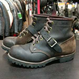 DAYTON Leather X Boot BOOTS | 24860