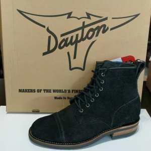 DAYTON Leather Service BOOTS | 25046