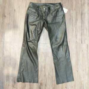 LIP SERVICE Leather 5 POCKET PANTS   24996