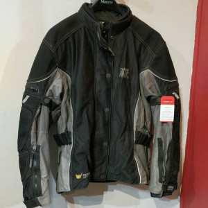 RUKKA Textile Summerweight JACKET | 25013