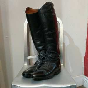 ARIAT Leather Equestrian BOOTS | 25066