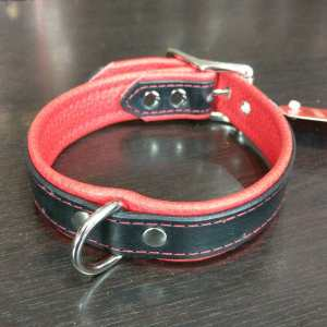 Boundaries Leather Leather COLLAR ACCESSORY | 25108