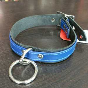Boundaries Leather Leather COLLAR ACCESSORY | 25112