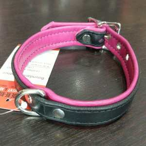 Boundaries Leather Leather COLLAR ACCESSORY | 25113