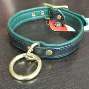 Boundaries Leather Leather COLLAR ACCESSORY | 25114