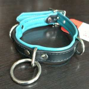 Boundaries Leather Leather COLLAR ACCESSORY | 25116