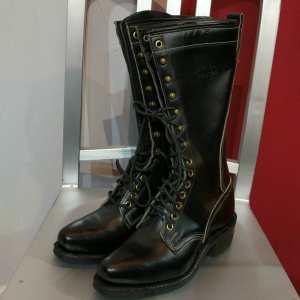 DAYTON Leather SIDEKICK BOOTS | 25096