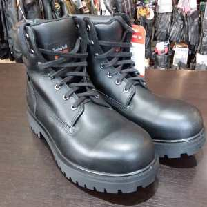 TIMBERLAND Leather Work BOOTS | 25234