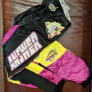 ANSWER Textile Revolution PANTS | 25604