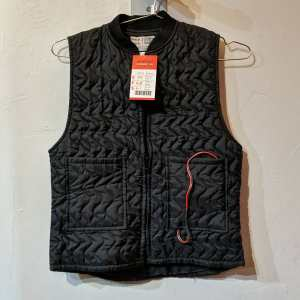 BLACKJACK Textile VEST HEATED | 25717
