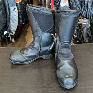 BMW Leather AllRound BOOTS | 25636