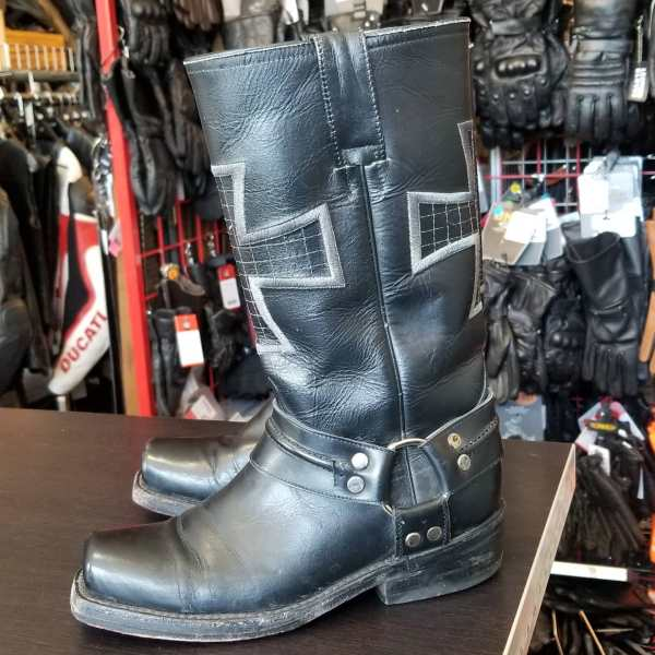 BOCO Leather Harness BOOTS | 25629
