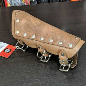 CUSTOM Leather ARM BRACER ACCESSORY | 25735