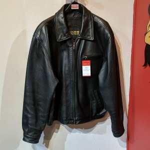 DANIER Leather Cruising JACKET | 25705
