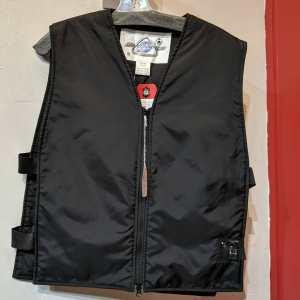 FACTOR Textile VEST HEATED | 25595