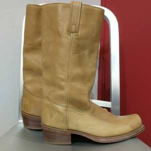 Frye Leather Cavalry BOOTS | 25352