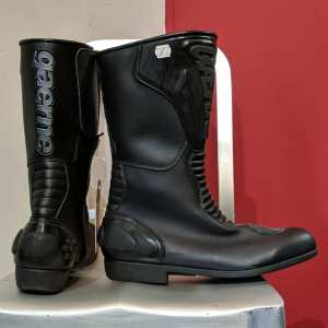 GAERNE Leather Riding BOOTS   25583