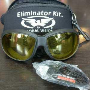 Global Vision  Eliminator EYE-WEAR | 25319