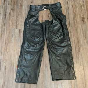 HARLEY DAVIDSON Leather Classic CHAPS | 25421