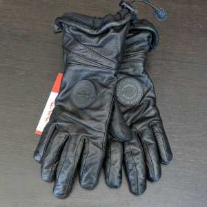 HARLEY DAVIDSON Leather WINTER GLOVES | 25633