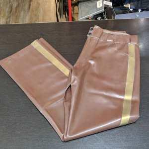 INVINCIBLE UK Rubber Pants FETISH | 25689