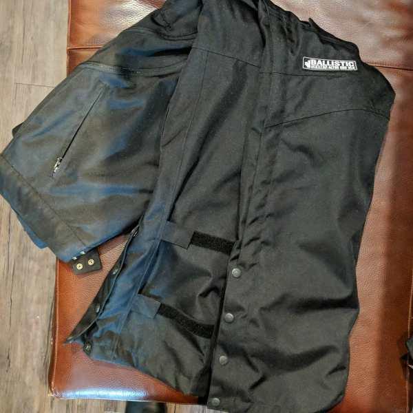 JOE ROCKET Textile Ballistic PANTS | 25771