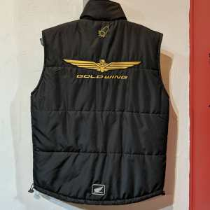 JOE ROCKET Textile Puffy VEST | 25598