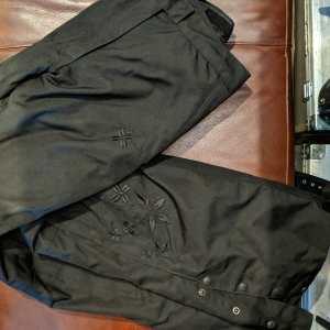 JOE ROCKET Textile Riding PANTS | 25557
