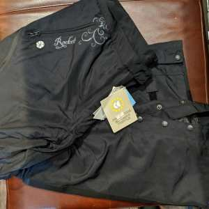 JOE ROCKET Textile Riding PANTS | 25564