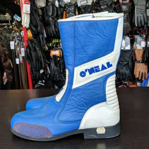 O'NEAL Leather Sport BOOTS | 25362