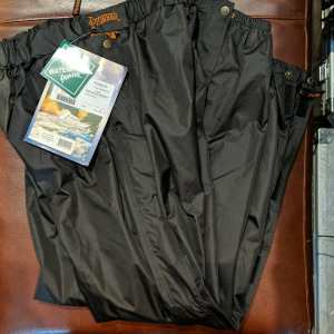 PIONEER  PANTS RAINGEAR | 25516