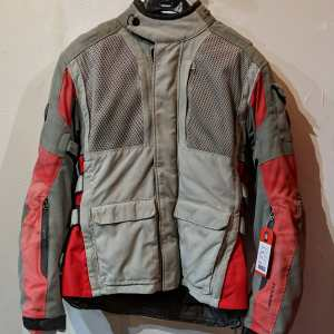 REV'IT Textile Touring JACKET | 25536