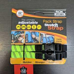 ROK  Strap set BIKE BIT | 25644