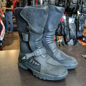 ADV Leather Touring BOOTS | 25806